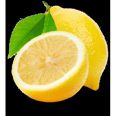 Citron feuilles