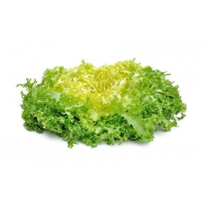 La salade frisée
