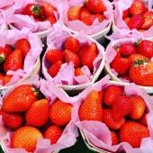 Une envie de fraise 🍓? ——- #fraise #fraises🍓 #fruitsrouges #fruit #fruits #saison #nicefrance #cagnessurmer #livraisonadomicile #panierdelegumes #panierdefruits #color #yummy #yummyfood #colorfood #strawberry #summervibes #summertime #mangermieux #nicecotedazur #nice06 #primeur #fruitlover #happyfruit #fruitezvouslavie