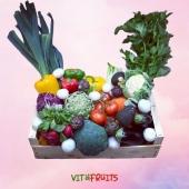 Redécouvrez le goût du vrai !  Avec VitaFruits vous êtes assurés de déguster des produits d'une qualité exquise 🍏🍅🥦🍊 Commandez vos fruits et légumes frais en ligne et recevez votre commande à la maison ou au bureau 🤗 Livraison en 24h gratuite 🤓 Rendez-vous sur www.vitafruits.fr ——- #fruit #legumesdesaison #legumes #veggie #veggiefood #cagnessurmer #livraisonadomicile #livraison #panierfruitsetlegumes #commandeenligne #foodstagram #veggielover #foodlovers #fruits #nicecotedazur #nice06 #primeur #livraisonadomicile #livraisonadomicile #fruitlover #foodporn #happyvegan #veganlifestyle #healthylifestyle
