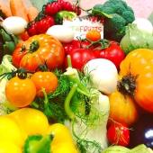 Vos fruits et légumes frais à la maison 🥬🍎🥒🍇🥦🍊 ——- #nice06 #nicecotedazur #livraisonadomicile #livraison #primeur #fruit #legumesdesaison #healthyfood #vegan #veganfood #healthy #cagnessurmer #confinement #covid_19 #confinement2 #commandeenligne #marchéenligne #yummy #yummyfood #colorful #colorfood #mangersainement #mangermieux #restezchezvous #merci #cotedazur #nicefrance