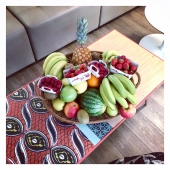 Pause fruitée au bureau 🍒🍍🍓 —- #fruitezvouslavie #fruits #été #summervibes #summertime #happyfruit #healthyfood #healthylifestyle #paniersdefruits #nice #nicefrance #nicecotedazur #qvt #bienetreautravail #santeautravail #pausegourmande #pausecafé #pause #work #entrepreneur #entreprise #cotedazurfrance #coteazur #yummy #yummyfood #cagnessurmer #saintlaurentduvar #fruitsbasket